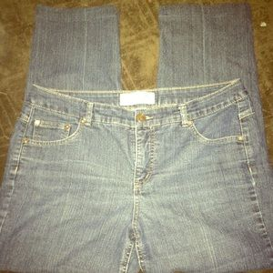 Just My Size Jeans - Dark Blue Jeans